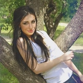Amazing miss Nadia, 25 yrs.old from Dnipropetrovsk, Ukraine