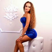 Charming pen pal Evgenia, 30 yrs.old from Kharkov, Ukraine