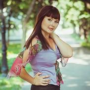 Beautiful bride Elena, 35 yrs.old from Chernigov, Ukraine
