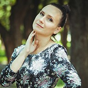 Sexy bride Oksana, 37 yrs.old from Chernigov, Ukraine