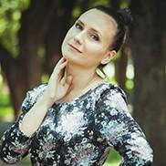 Sexy bride Oksana, 38 yrs.old from Chernigov, Ukraine
