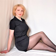 Beautiful woman Oksana, 43 yrs.old from Sevastopol, Russia