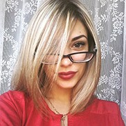 Sexy woman Ludmila, 22 yrs.old from Kishinev, Moldova