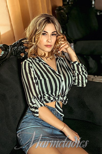 Amazing woman Ludmila, 25 yrs.old from Kishinev, Moldova