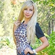 Gorgeous woman Anna, 28 yrs.old from Sevastopol, Russia