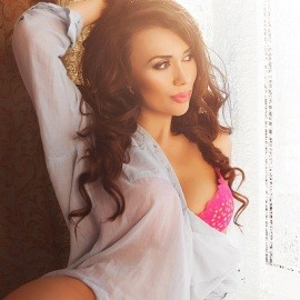 Pretty woman Valeriya, 32 yrs.old from Alushta, Russia