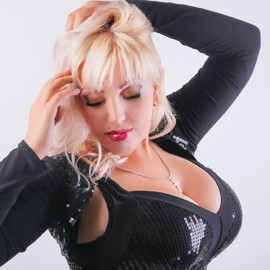 Charming girl Galina, 30 yrs.old from Yalta, Russia