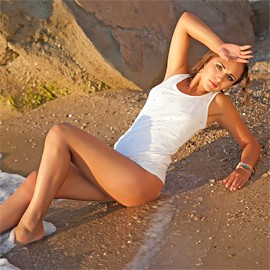 Amazing lady Ninel, 28 yrs.old from Simferopol, Russia