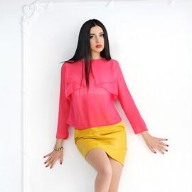 Pretty lady Karolina, 32 yrs.old from Lvov, Ukraine