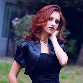Nice miss Dina, 24 yrs.old from Yalta, Russia