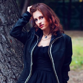 Sexy miss Dina, 25 yrs.old from Yalta, Russia