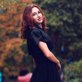 Gorgeous miss Dina, 24 yrs.old from Yalta, Russia