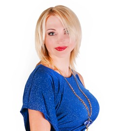 Nice miss Galina, 31 yrs.old from Yalta, Russia