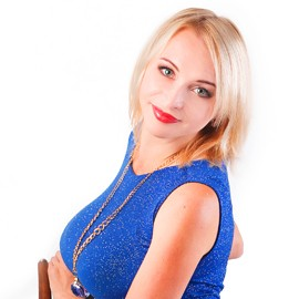 Gorgeous miss Galina, 32 yrs.old from Yalta, Russia