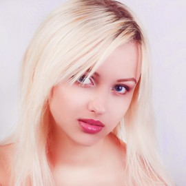 Single miss Elena, 28 yrs.old from Yalta, Russia