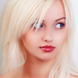 Nice miss Elena, 27 yrs.old from Yalta, Russia