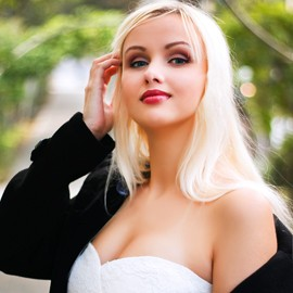 Amazing miss Elena, 28 yrs.old from Yalta, Russia