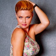 Hot miss Christina, 32 yrs.old from Sevastopol, Russia