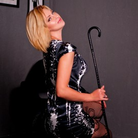 Gorgeous girlfriend Christina, 31 yrs.old from Sevastopol, Russia