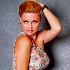 Pretty miss Christina, 31 yrs.old from Sevastopol, Russia