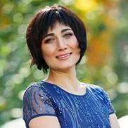 Charming girlfriend Nadezhda, 46 yrs.old from Nikolaev, Ukraine