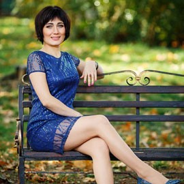 Pretty girlfriend Nadezhda, 45 yrs.old from Nikolaev, Ukraine