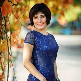 Hot girlfriend Nadezhda, 45 yrs.old from Nikolaev, Ukraine