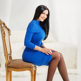 Amazing wife Natalia, 44 yrs.old from Nikolaev, Ukraine