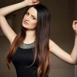 Pretty pen pal Irina, 28 yrs.old from Kiev, Ukraine