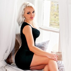 Nice bride Julia, 26 yrs.old from Sevastopol, Russia