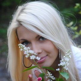 Pretty bride Irina, 27 yrs.old from Odessa, Ukraine