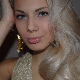 Beautiful woman Irina, 27 yrs.old from Odessa, Ukraine