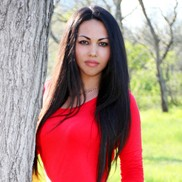Amazing woman Mavile, 26 yrs.old from Kerch, Russia