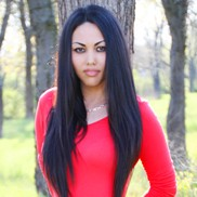 Amazing woman Mavile, 28 yrs.old from Kerch, Russia