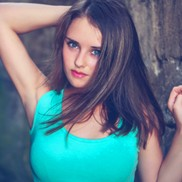 Nice woman Daria, 25 yrs.old from Kerch, Russia
