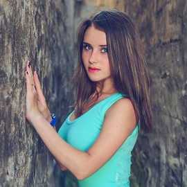 Single woman Daria, 23 yrs.old from Kerch, Russia