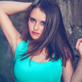 Hot woman Daria, 23 yrs.old from Kerch, Russia
