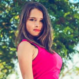 Charming woman Daria, 23 yrs.old from Kerch, Russia