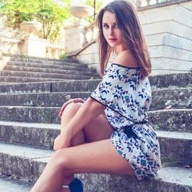 Pretty woman Daria, 26 yrs.old from Kerch, Russia