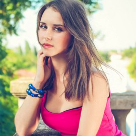 Nice woman Daria, 26 yrs.old from Kerch, Russia
