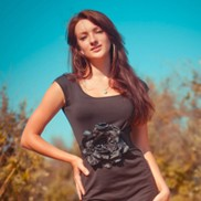 Charming woman Elena, 24 yrs.old from Kerch, Russia