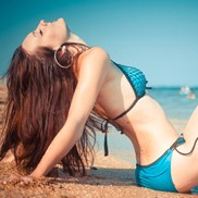 Charming woman Elena, 23 yrs.old from Kerch, Russia