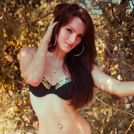 Pretty woman Elena, 24 yrs.old from Kerch, Russia
