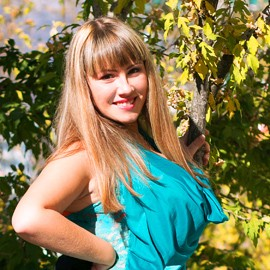 Nice girl Victoria, 28 yrs.old from Yalta, Russia