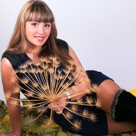 Gorgeous girl Victoria, 25 yrs.old from Yalta, Russia