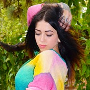 Amazing girlfriend Anastasia, 19 yrs.old from Kerch, Russia