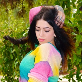 Charming girlfriend Anastasia, 20 yrs.old from Kerch, Russia
