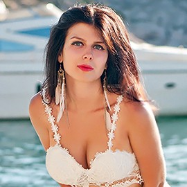 Pretty wife Anastasia, 23 yrs.old from Sevastopol, Russia