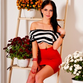 Hot pen pal Mariya, 25 yrs.old from Sevastopol, Russia