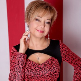 Amazing mail order bride Victoria, 52 yrs.old from Chernigov, Ukraine